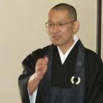 研修「避難所としての寺院の可能性について」